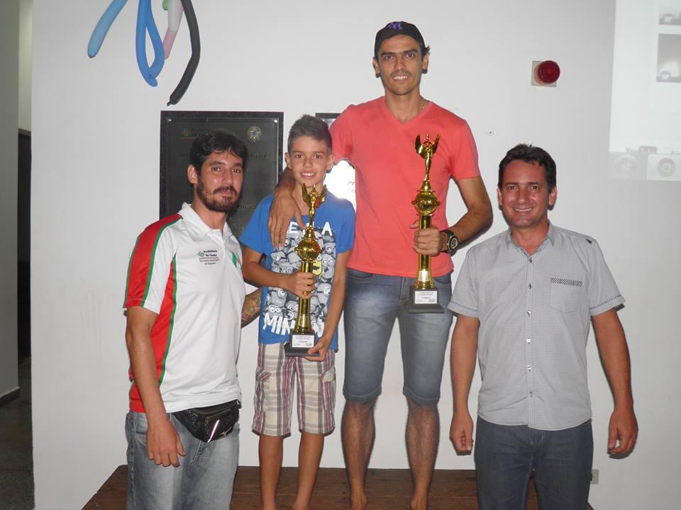 Praça CEU comemora o sucesso do 1° Campeonato de Futebol Virtual