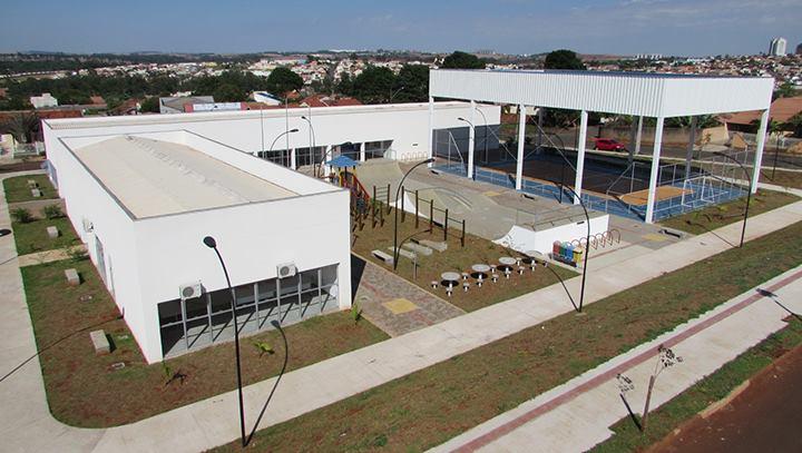 Novos cursos e oficinas serão oferecidos na Praça CEU em Cambé