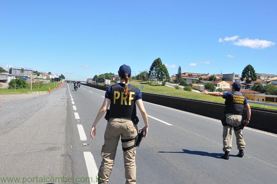 Polícia Militar prende em Cambé suspeitos de furtos em Londrina