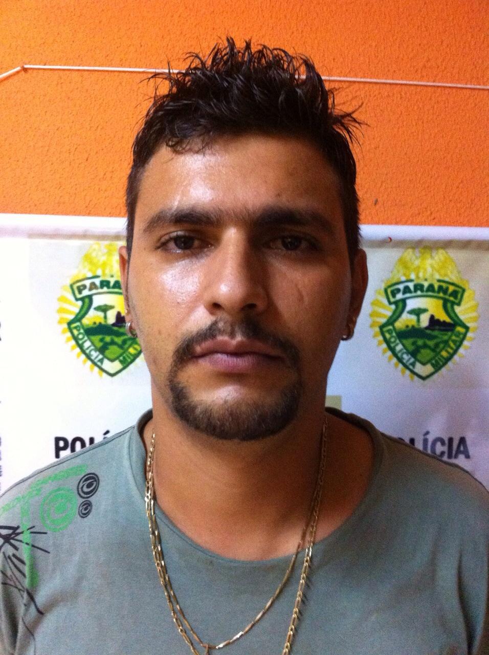 Cleverson Gomes da Silva, 26 anos