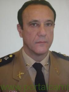 Ex-comandante da Polícia Rodoviária do PR morre afogado em Matinhos