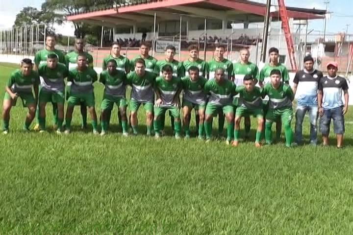 CAC, Clube Atlético Cambé vai disputar o Paranaense Sub 19