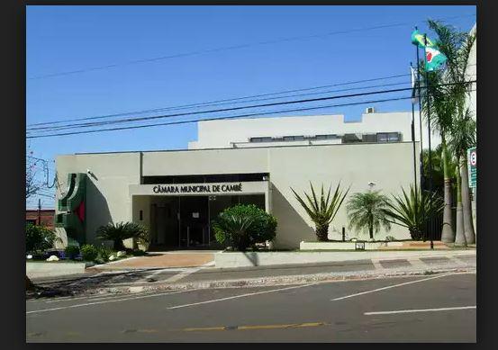 Poderes Legislativo, Executivo e SindServ debatem reajuste salarial dos servidores municipais nesta quinta