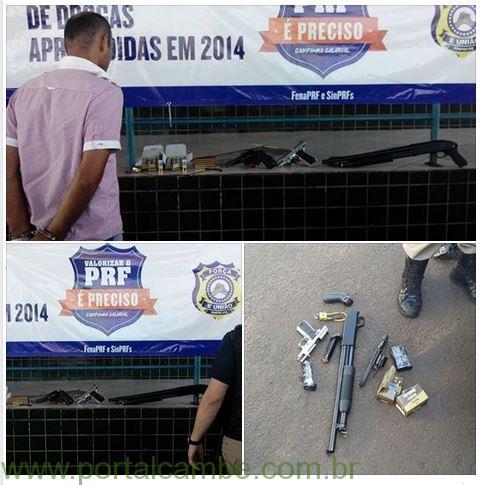 Acidente na BR 369 e Colisão Auto x Moto no Jardim Santo Amaro.