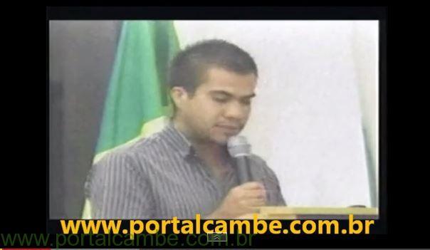 Polícia Militar de Cambé prende homem com 7 pedras de crack no Jardim José Favaro