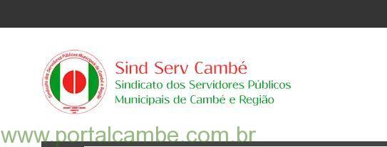 Servidores Públicos de Cambé emitem nota sobre a greve.