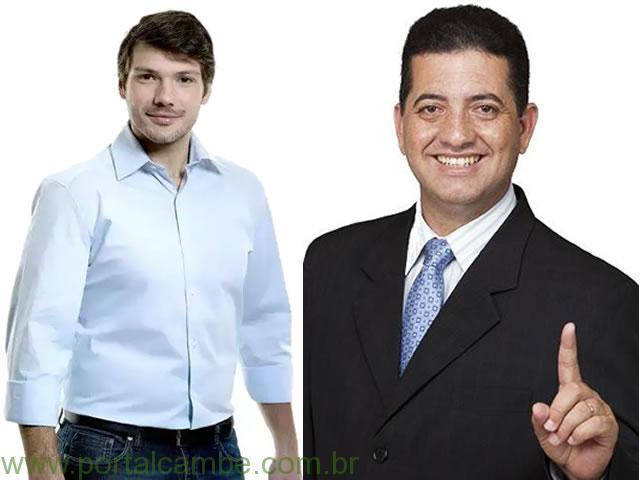 Tiago Amaral e Cobra Repórter votam contra os professores; veja como foi a posição de cada deputado