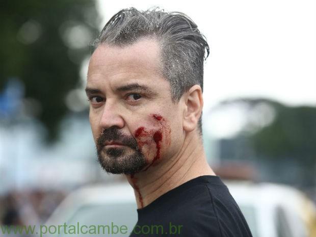Arquidiocese de Curitiba manifesta preocupação com violência no Centro Cívico