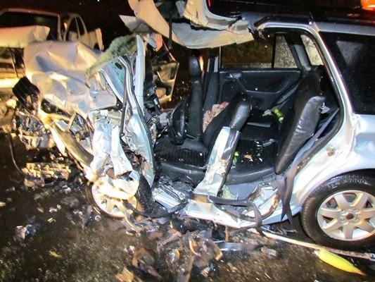 Suspeito com carro roubado provoca acidente com morte em Londrina