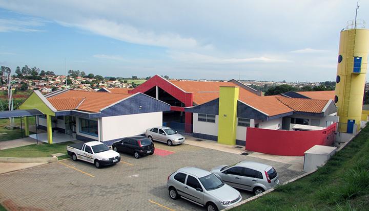 Creche do Novo Bandeirantes será inaugurada dia 29 de maio