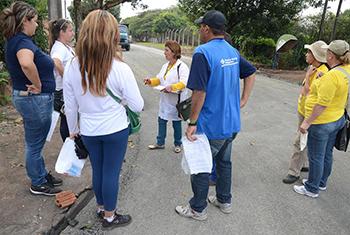 Região do Ana Rosa e do Cambé IV recebem mutirão de limpeza neste sábado
