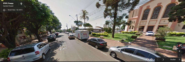 MP-PR firma acordo com prefeitura para normatizar comércio em locais públicos em Cambé