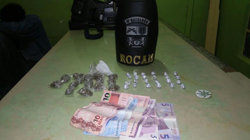 POLICIAIS DO CIA CHOQUE AUXILIA MINISTÉRIO PUBLICO DO TRABALHO EM FORÇA TAREFA