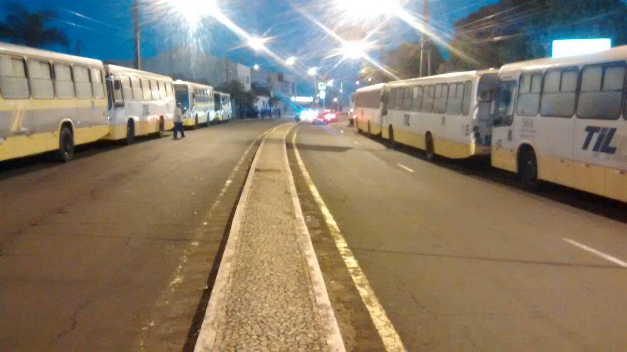 Funcionários da TIL rejeitam proposta e greve continua