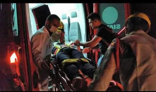 Cantor Cristiano Araújo morre após acidente de carro em GO, diz hospital