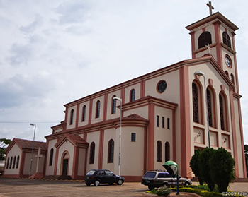 Festa de Santo Antonio tem o seu encerramento no domingo dia 28
