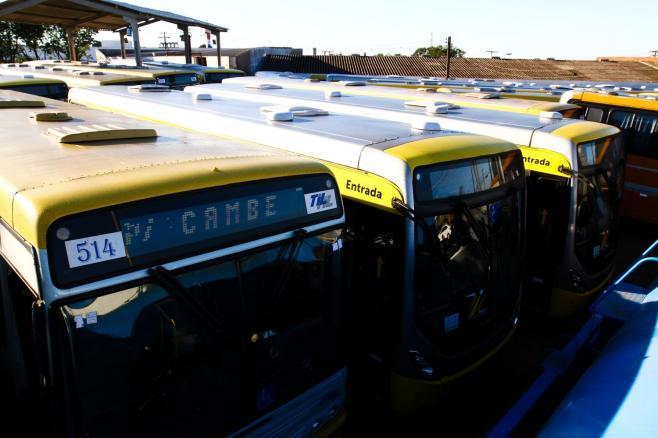 TIL vai ao TRT para acabar com a greve no transporte metropolitano