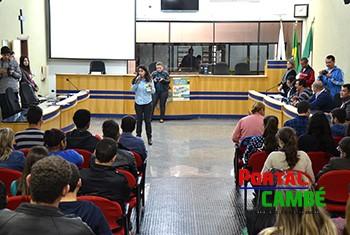 Conselho Municipal de Juventude já realizou duas das quatro pré conferências agendadas