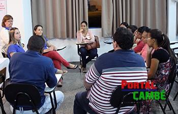4° Pré Conferência de Assistência Social é realizada no Jardim São Francisco