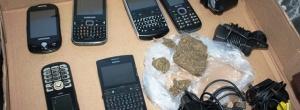 Polícia Civil de Cambé intercepta drogas e celulares arremessados para dentro da cadeia