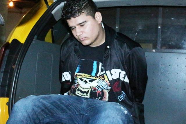 Idoso morre atropelado próximo a passarela do Parque Manela na PR 445 em Cambé