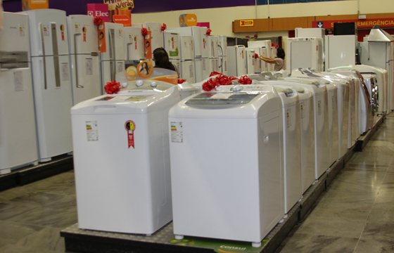 Copel dá desconto de 45% para troca de geladeiras, freezers e lâmpadas antigas