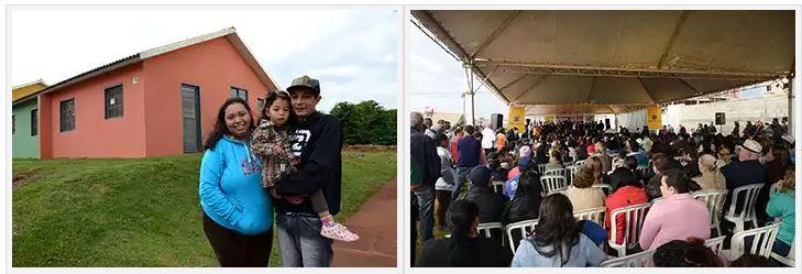Serviços da Assistência Social de Cambé realizam a I Festa Caipira Intergeracional