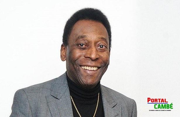 Pelé é submetido a cirurgia na coluna e passa bem, diz hospital