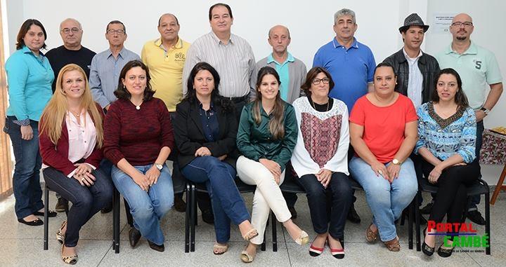 CMDCA e Ministério Público faz reunião com os 16 candidatos para o Conselho Tutelar de Cambé