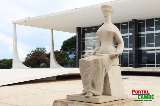 STF propõe aumento de 41,47% para servidores do Judiciário