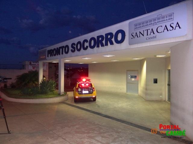 Futsal beneficente em prol da Santa Casa de Cambé e Hospital do Câncer de Londrina