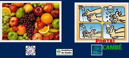 Prefeitura, ACIC e SEBRAE oferecem Curso de Boas Práticas de Manipulação de Alimentos