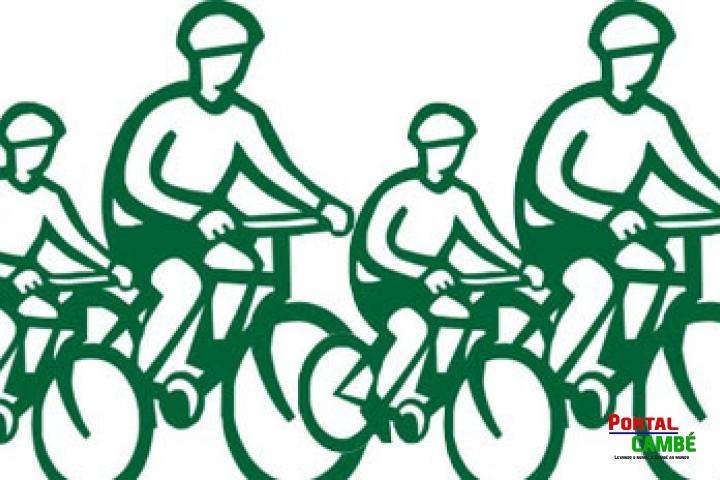 5º Batalhão da Polícia Militar promove o 1º passeio ciclístico