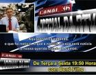 Comentário Benê Filho - RTV Canal 36, Cambé (Vídeo)