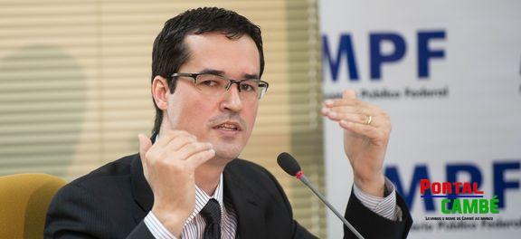 Propinas investigadas pela Lava Jato chegam a R$ 10 bilhões, diz procurador