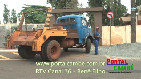 Prefeitura de Cambé estabelece normas para o Dia de Finados