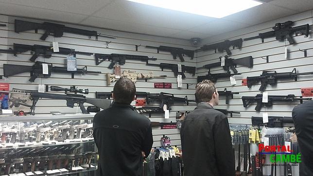 Comissão conclui votação de projeto que reduz idade para compra de armas