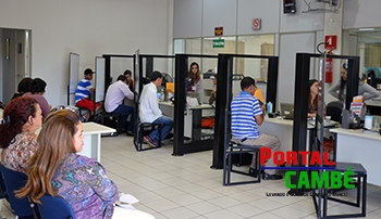 Justiça eleitoral de Cambé: Último dia para fazer a revisão biométrica