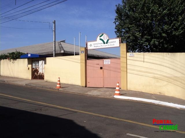 Escolas municipais de Cambé já estão preparadas para o retorno das aulas