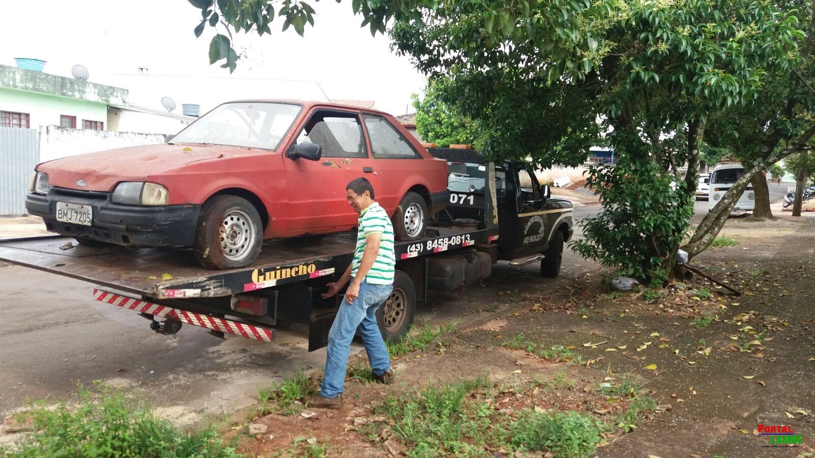 Jovem é detido com droga ao desembarcar de ônibus no Centro de Cambé