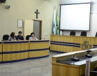 Ex-vereadores de Cambé terão que devolver dinheiro recebido por sessões extras