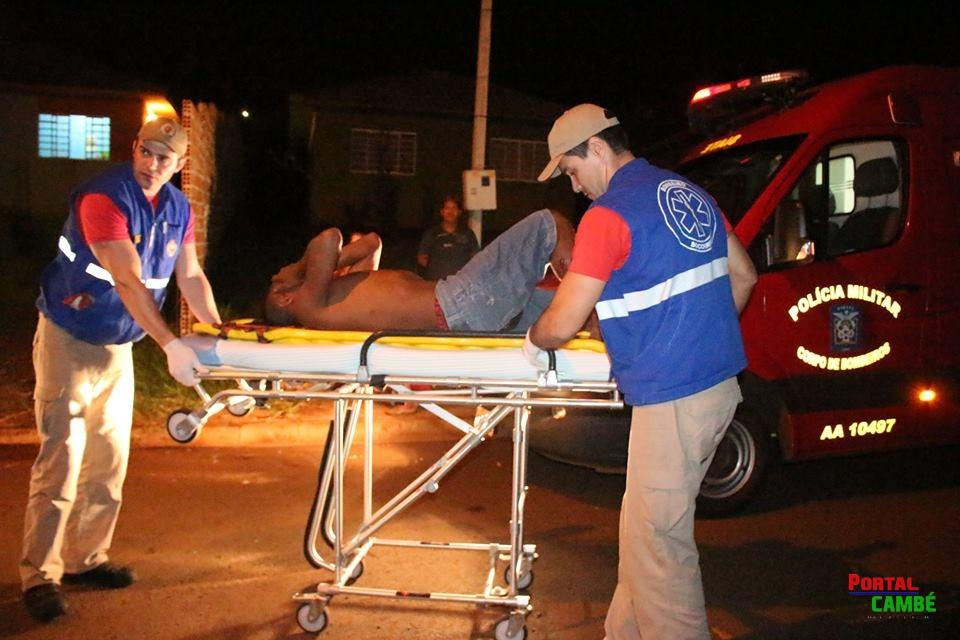 Londrina viveu noite mais violenta da história da Cidade