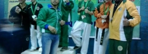 Para representar Cambé no Espírito Santo atletas buscam patrocínio