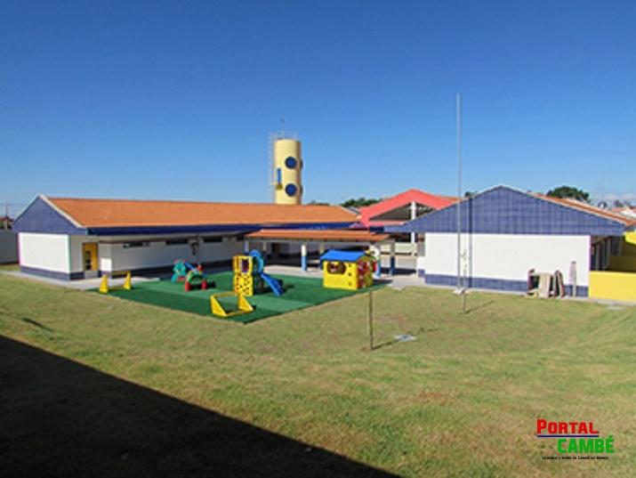 Prefeitura de Cambé assume administração dos centros de educação infantil