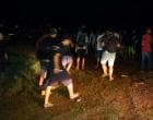 Mais de 300 pessoas foram abordadas em festa rave em Londrina