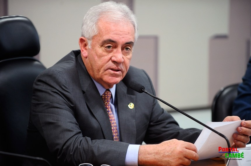 Comissão poderá apurar denúncia de Delcídio sobre desvios de recursos de Belo Monte