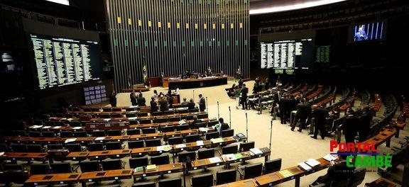 """Assista ao vivo a votação do impeachment da """"presidenta"""" Dilma Rousseff"""