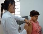Campanha Nacional de Vacinação Contra a Gripe Influenza termina dia 20 de maio