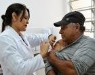 Vacinação Contra Influenza terminou dia 20 de maio e imunizou 83% do público alvo em Cambé
