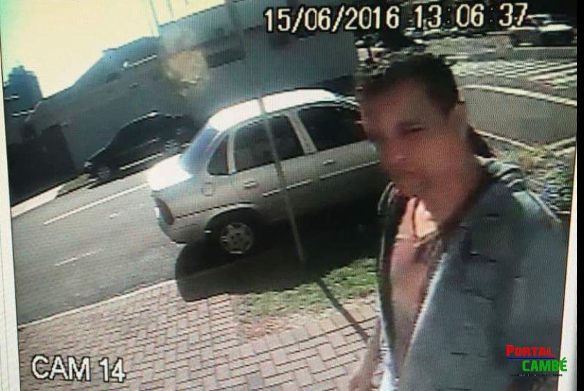 Homem de 41 anos é executado no Jardim Ana Rosa em Cambé
